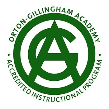orton gillingham logo